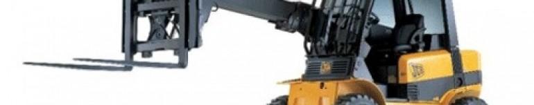 Teleskopiniai krautuvai ir jų valdymas
